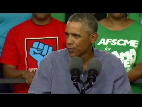 Critics hammer Obama over ISIS threat