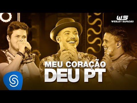 10/01/2017 - Wesley Safadão Part. Matheus e Kauan - Meu coração deu Pt