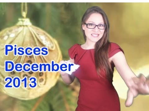 PISCES DECEMBER 2013 from astrolada.com