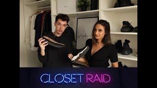James Charles - Closet Raid