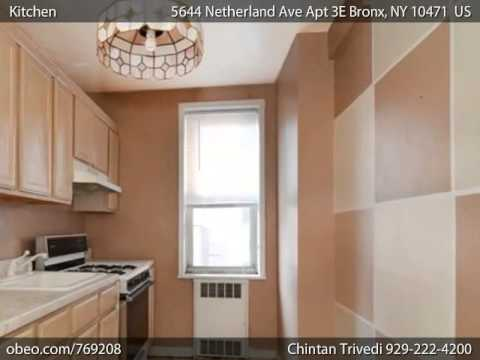 5644 Netherland Ave Apt 3E Bronx NY 10471 - Chintan Trivedi - REMAX In The City