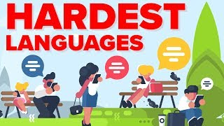 This is The Hardest Language In The World