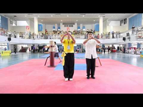 2014第一屆台灣國際武術功夫節-9
