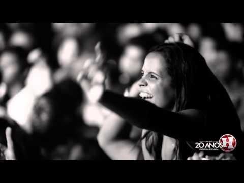 Pra Agradecer - Harmonia do Samba - 20 anos