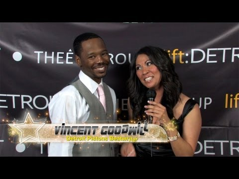 lift: DETROIT Gala 2013 - Vincent Goodwill