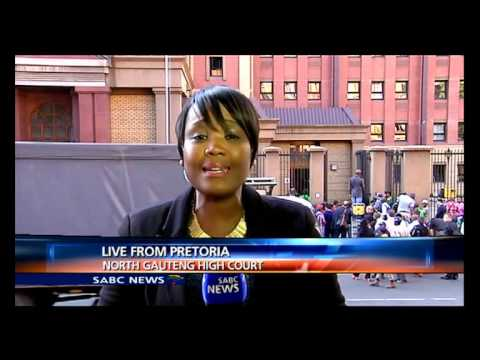 Patricia Visagie wraps day 29 of Pistorius trial