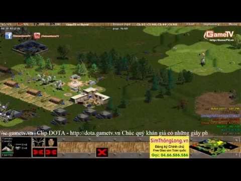 Chim se di nang 2014 moi nhat - GameTV vs Skyred 10 09 2014 C2