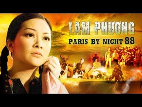 Thuy Nga Paris By Night 88 (PBN 88) Full Program - Lam Phương - Đường Về Quê Hương