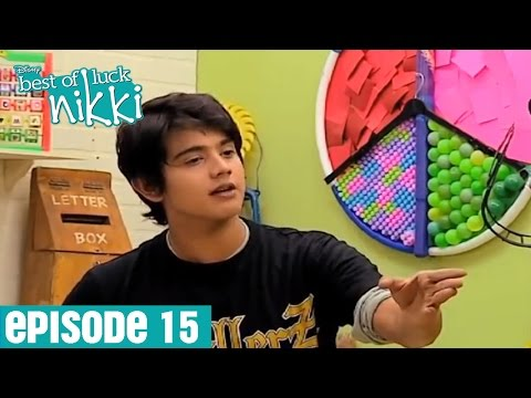 Best Of Luck Nikki - Season 1 - Episode 15 - Disney India (Official)