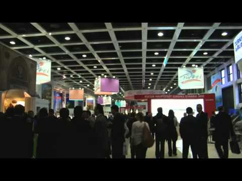 Egypt Tourism Launch Campaign in ITB Berlin