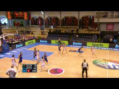 Top 5 Plays 17 June EBW 2013
