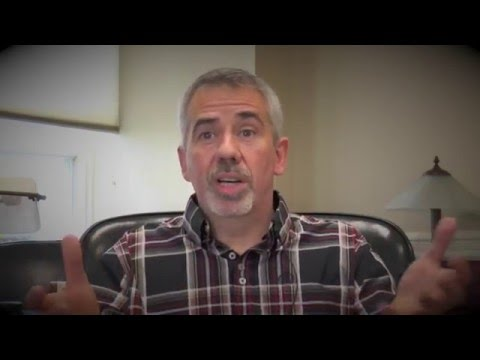 Entretien avec Cyrille Simard