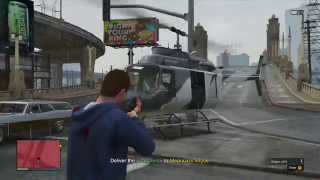 GTA 5 Online How To Make Money Fast Easy