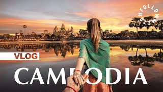 #FollowMeTo Cambodia VLOG