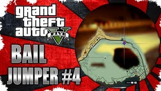 "GTA V Maude Bail Jumper Mission #4 ""Curtis Weaver"