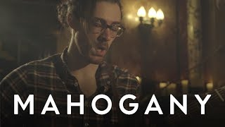 Hozier - Cherry Wine (Unplugged) | Mahogany Session