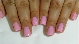 How To Paint Your Nails (How I Do It) & ACI Nail Polish
