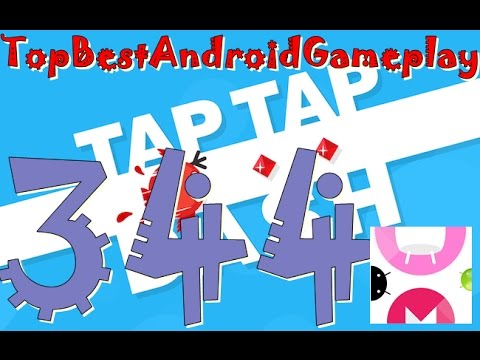 Tap Tap Dash Android Gameplay level 344
