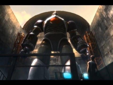 Godaizer - Robot vs Monštrum