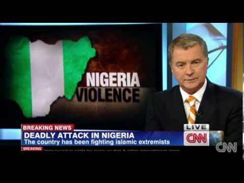 Mosque Attack In Nigeria Kills 44