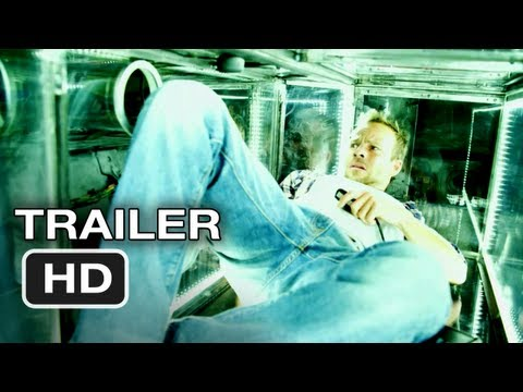 Brake Official Trailer #1 - Stephen Dorff Movie (2012) HD