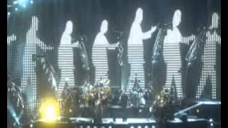 Genesis I Can't Dance (When In Rome 2007)