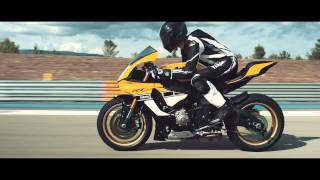 2016 Yamaha R1 Speed Block Tanıtım Videosu