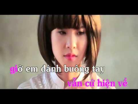 Karaoke Đừng bận tâm - Khởi My - Nguoicodonvn2008.info (Dual)