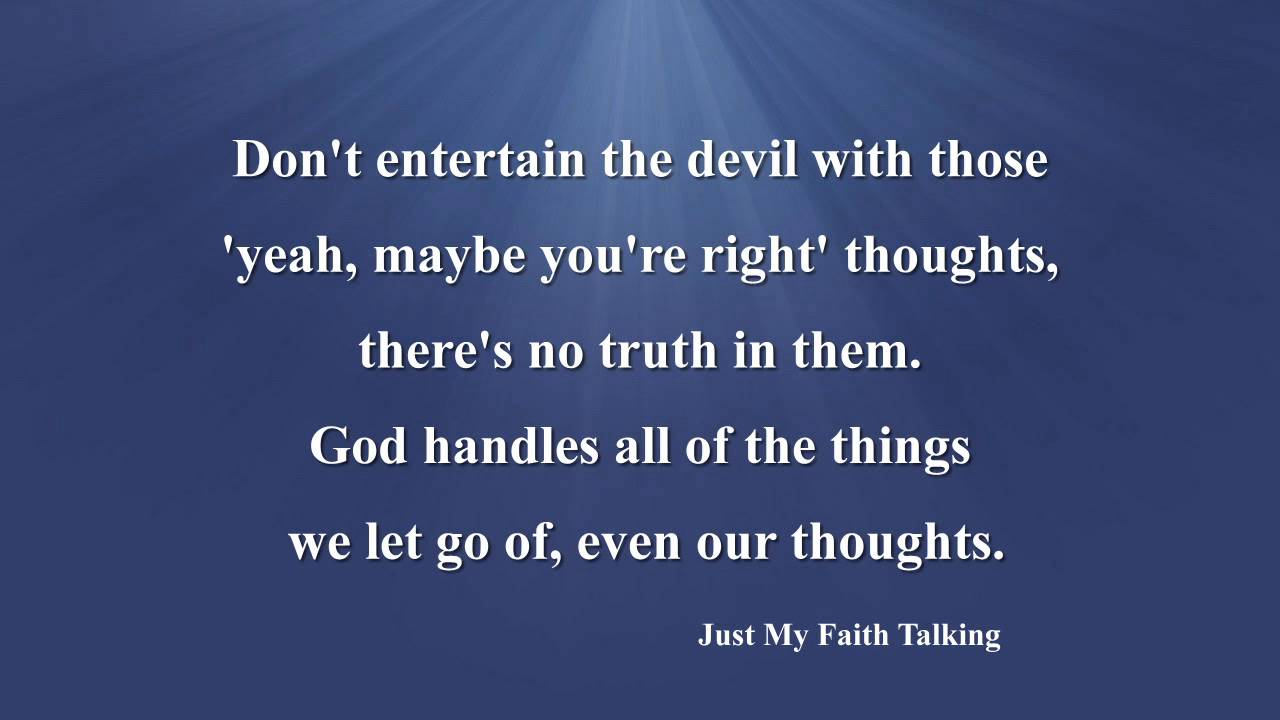 inspirational quotes on faith be blessed youtube