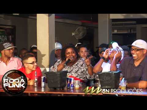 MC Carol de Niterói :: Ao vivo em um video Polêmico na roda de Funk :: Especial