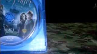 Unbox Blu-ray - Harry Potter e o Enigma do Príncipe. view on youtube.com tube online.