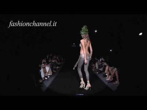 &quot;Agogoa&quot; Spring Summer 2012 Milan HD 1 of 2 Swimwear by FashionChannel