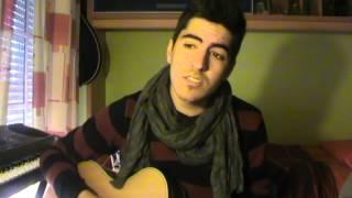 Me dediqué a perderte - Alejandro Fernández (Cover) Edu Ruiz