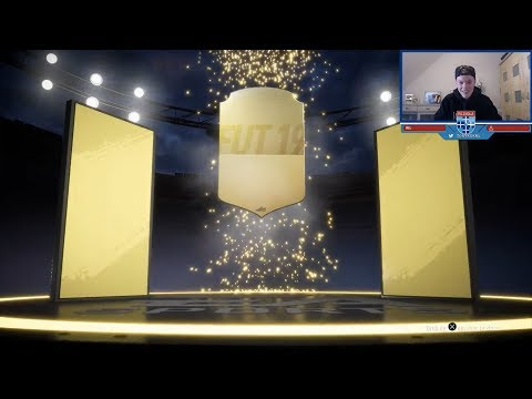 DIVISION 1 FUT RIVALS REWARDS  FIFA 19 ULTIMATE TEAM!!!
