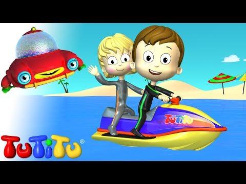 TuTiTu - Jet ski
