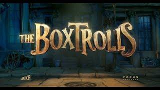 The Boxtrolls [Soundtrack] Daniel Ciurlizza
