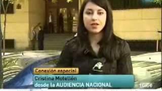 Cristina Motellón Sandoval