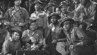 Robert Taylor Bataan (1943)