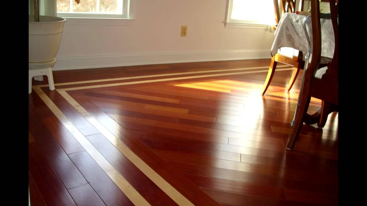 Hardwood floor installation railing installation new for Wood floor installation nj
