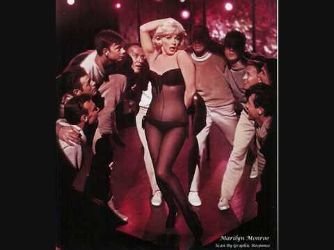 My Heart Belongs To Daddy - Marilyn Monroe