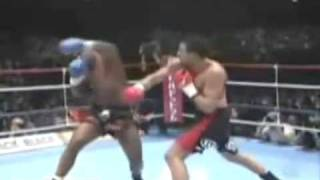 Badr Hari Moroccan Killer Thai Boxing, Muay Thai