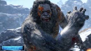 Extreme Bigfoot Encounter! BIG GAME HUNTER Expert Explains! 2017