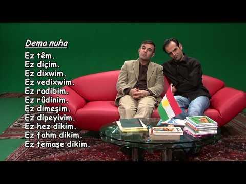 Dersa Kurdî – 43