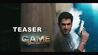 """GAME"" TEASER Bengali Film Jeet,Subhashree"