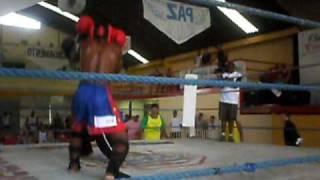 campeonato carioca de mma e k 1 amador 2009 equipe JKD