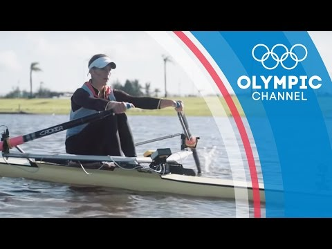 The Rowing Sensor Aiming at Improving Technique   The Tech Race