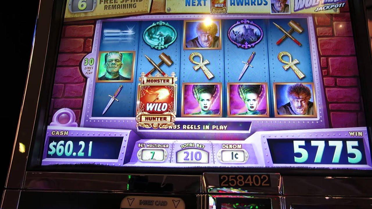 Slots jackpots videos
