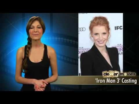 Người Sắt 3 HD - Iron Man 3 - Phim HD.