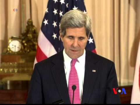 Mỹ, Nhật đồng ý ngăn TQ mở rộng vùng phòng không