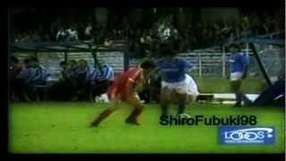 Maradona, Goles y Jugadas